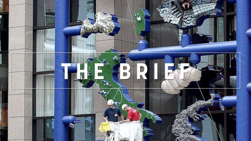 The Brief -  Let's get rid of EU presidencies!