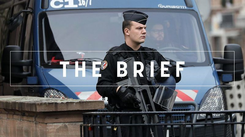 The Brief - The show must go on