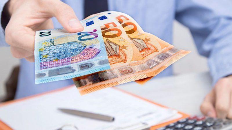 """L' €  è la 2ª moneta mondiale dopo il $ USA. Fare dell'€ uno """"strumento strategico"""" Euro-800x450"""