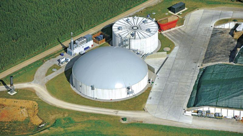 Biogas in Germany: Maintaining momentum – EURACTIV com