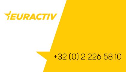 EURACTIV general number