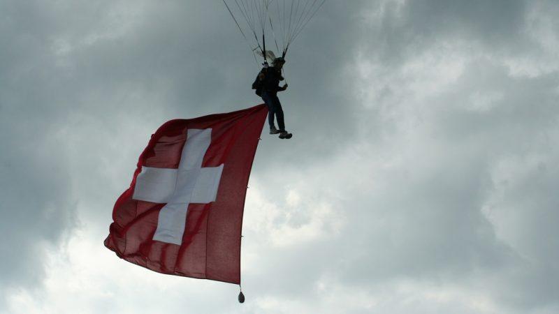 EU-Swiss talks hit impasse, causing Brexit confusion