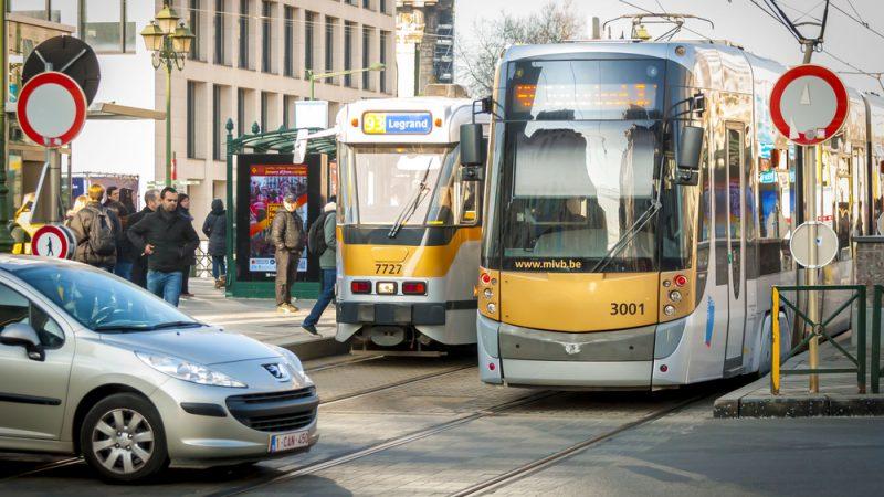 Image result for Free Public Transport