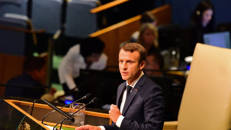 France to advocate multilateralism to address inequality at G7