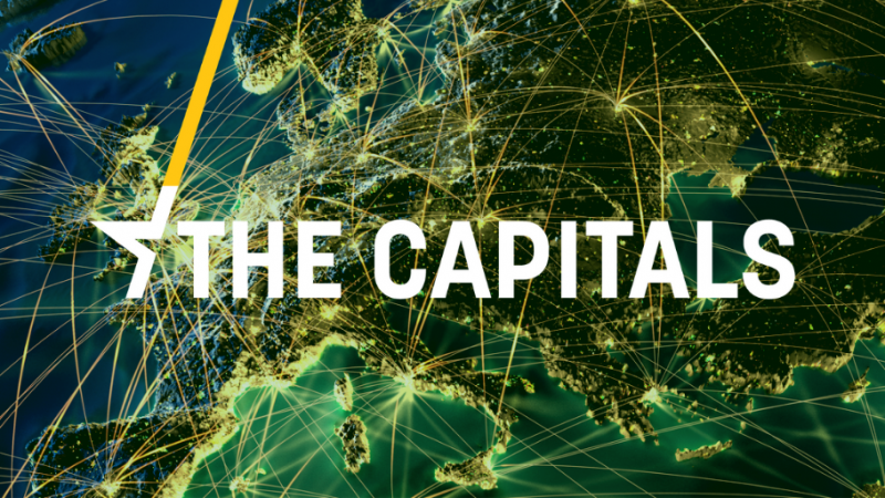 The Capitals - Daily news from EURACTIV media network