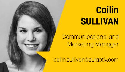 Cailin Sullivan