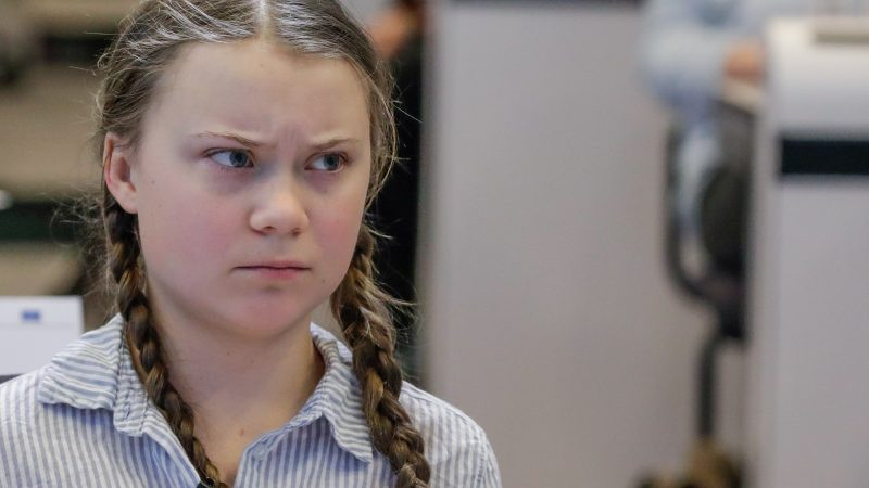 greta thunberg - photo #9