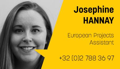 Josephine Hannay