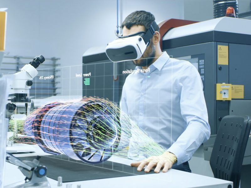 Europe: An industrial society of the future – EURACTIV.com