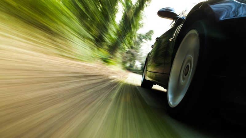 european drivers may be wary of cars that stop them from speeding