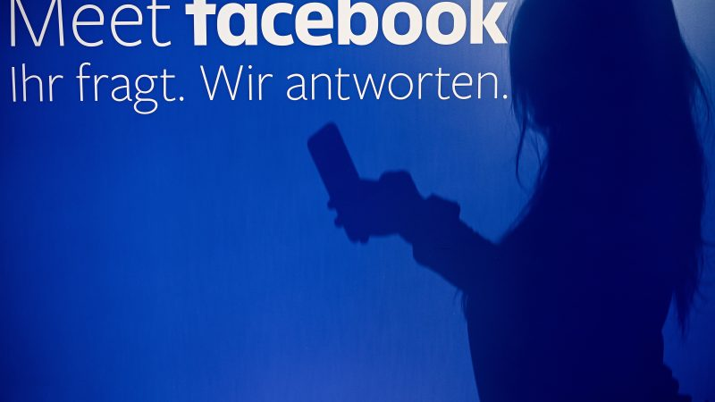 Germany Forbids Facebook to Combine User Data From Different Sources