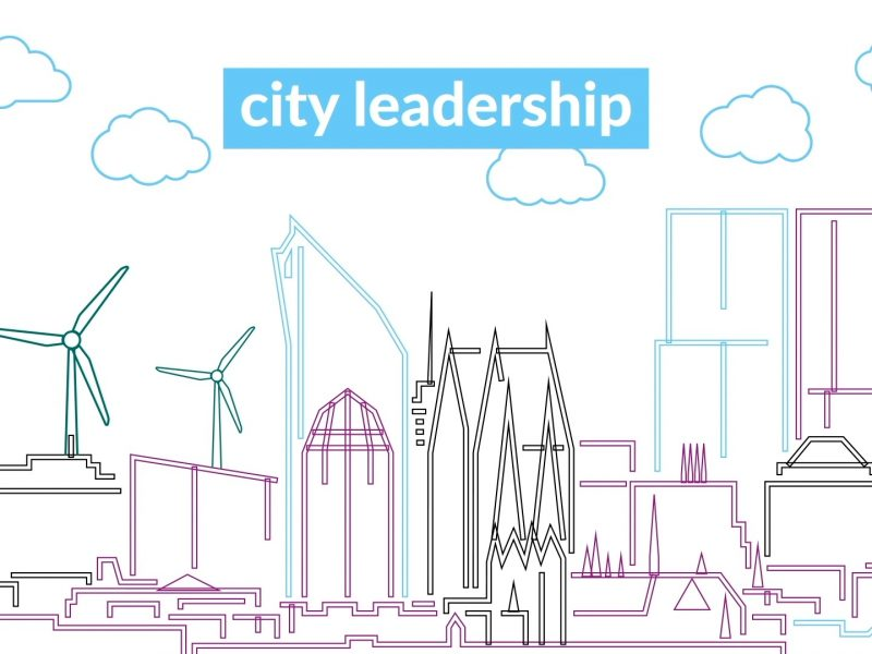 A city leaders agenda for Europe