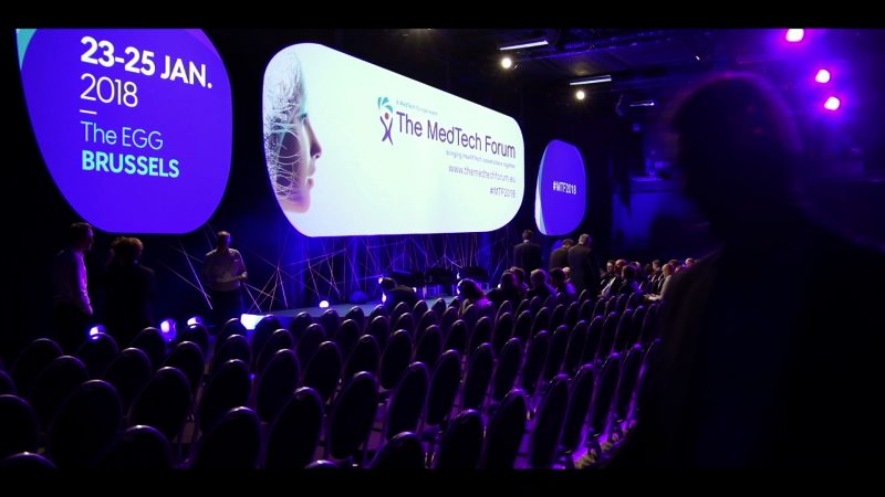 The Medtech Forum 2019: Bringing HealthTech stakeholders