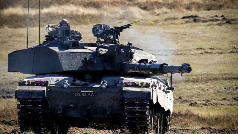 Germany extends arms embargo to Saudi Arabia – EURACTIV com