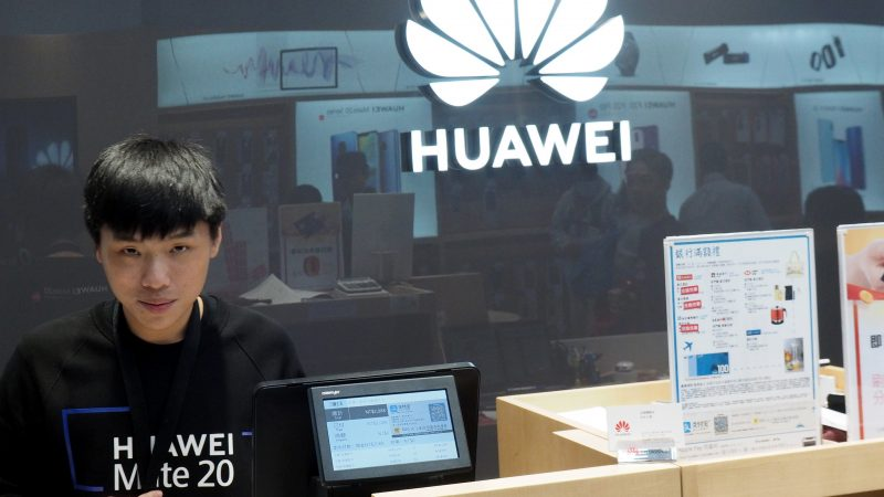 Huawei allegedly plans to announce lawsuit against the US