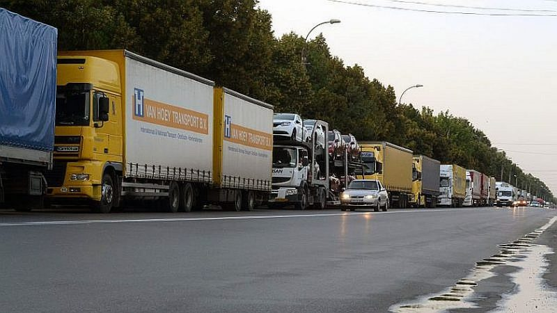Romanian exporters face an artificial barrier, costs transferred to EU citizens