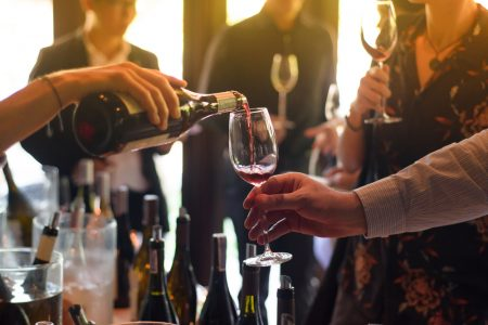 Quality wine consumption is best way to tackle binge drinking, wine sector says