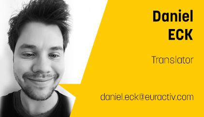 Daniel Eck
