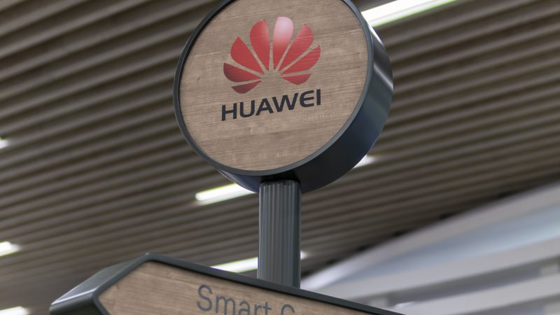 Huawei admit Chinese law obliges companies to work with