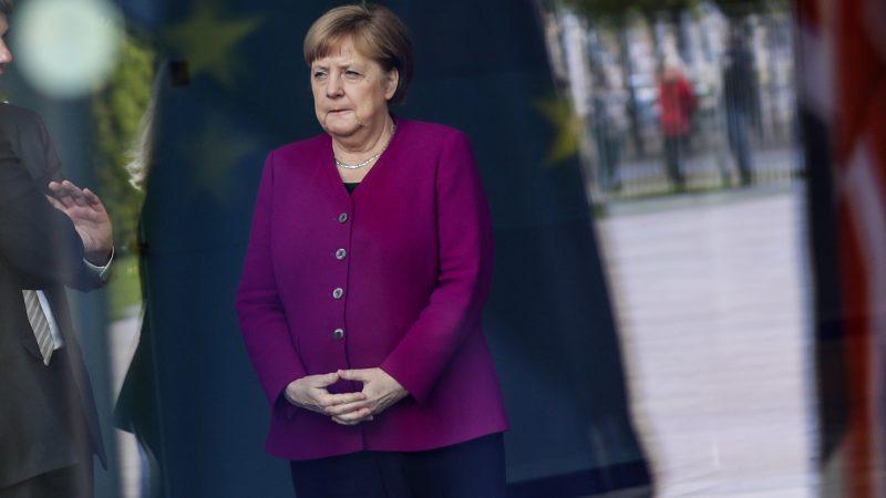 What else does Merkel want?