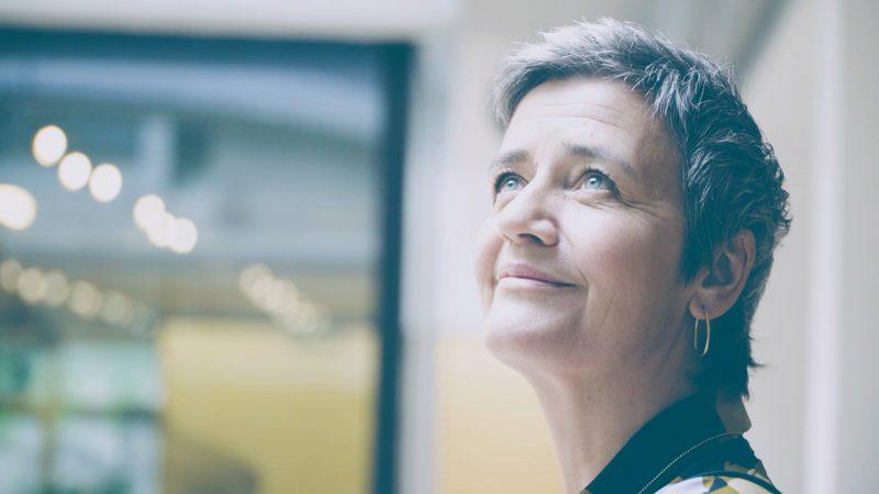 WWF interviews with Spitzenkandidaten: Margrethe Vestager