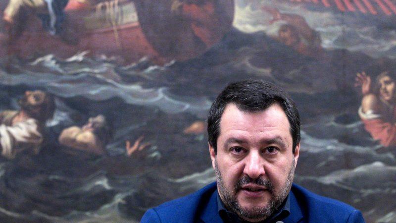 European Union sees weaker growth, bigger debt in Italy