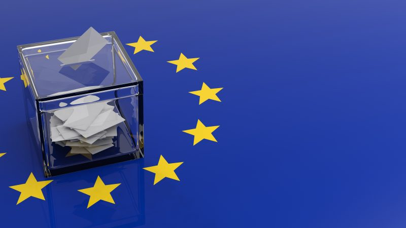 4 countries vote in high-stakes European Parliament election