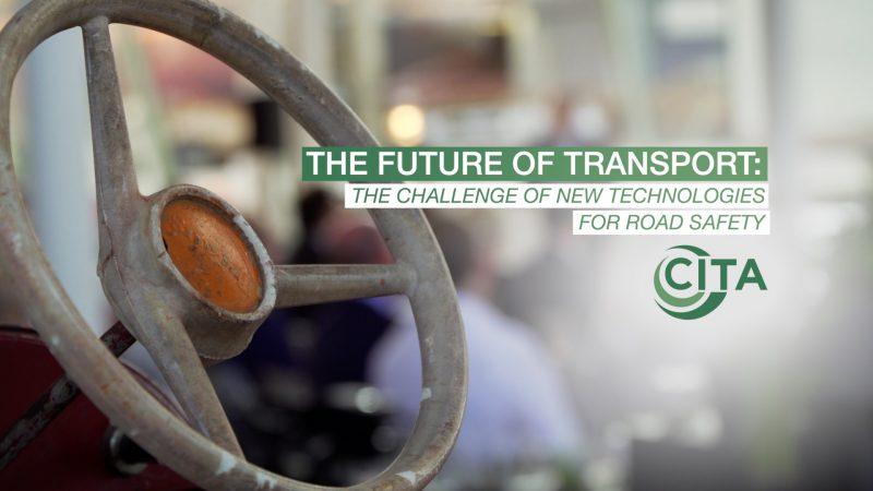 CITA The Future of Transport