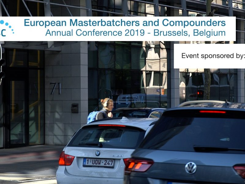 New VECAP code of best practices launched at the EUMBC Conference 2019