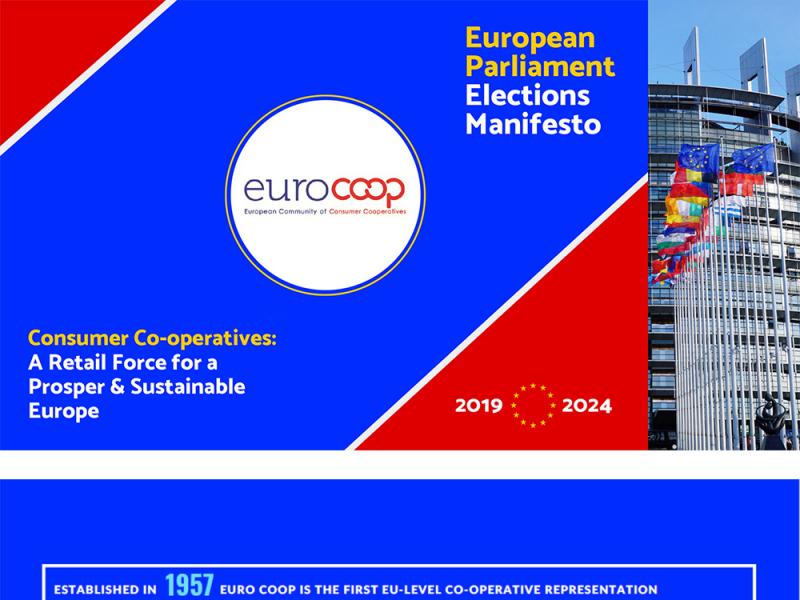 Euro Coop EU Manifesto
