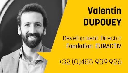 Valentin Dupouey