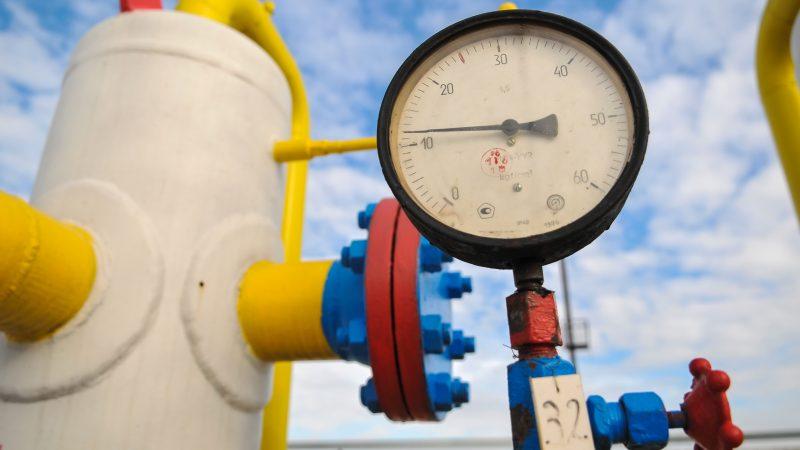 EU, Russia confident about Ukraine gas transit deal, despite tense talks