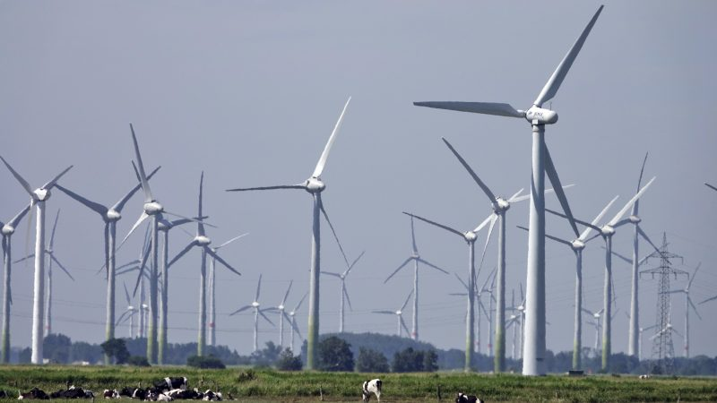 Germany seeks to jolt its stalled wind industry with new