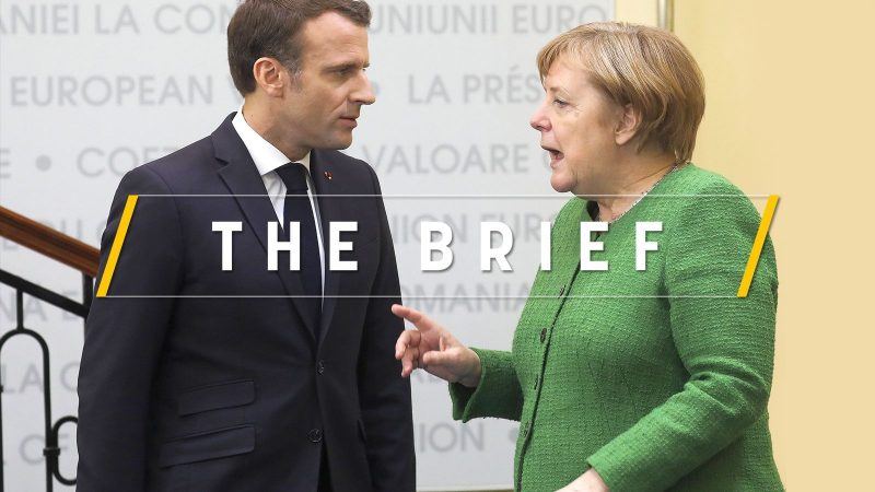 The Brief – EUCO's choice