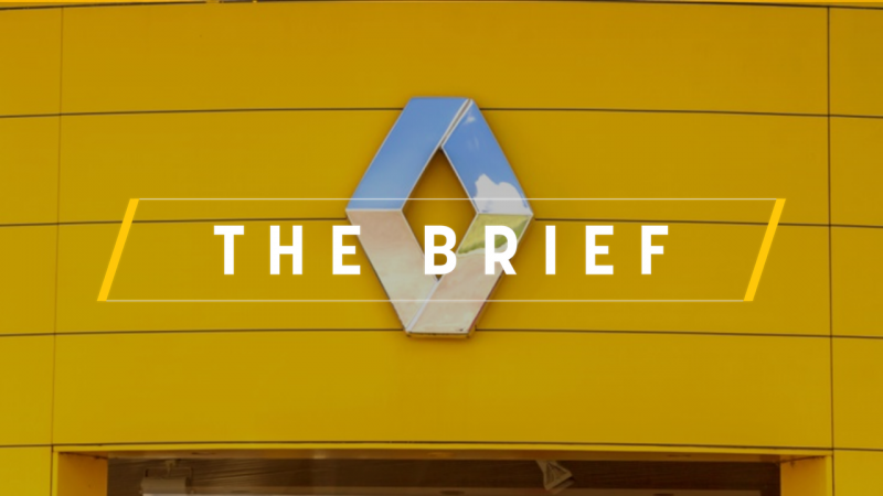 The Brief – Merger madness