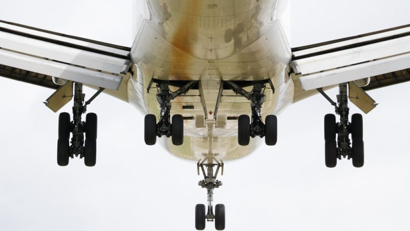 Next Commission urged to launch 'aviation package'
