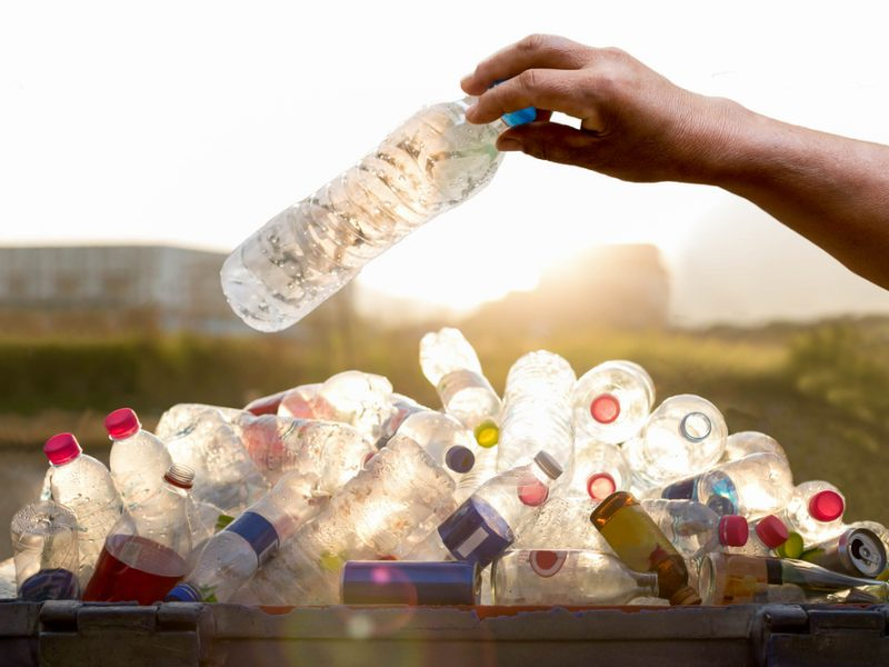 How Europe's war on plastics is affecting petrochemicals