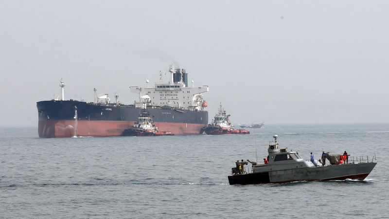 How vulnerable is Europe to conflict in the Strait of Hormuz?