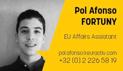 Pol Afonso Fortuny