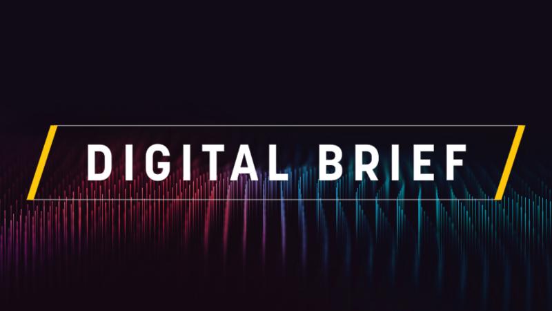 Digital Brief: Tech Biopower