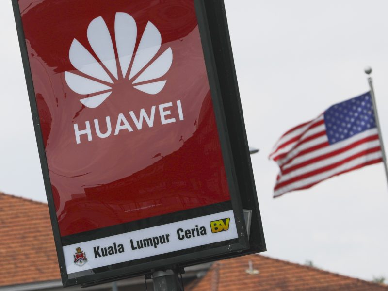 United States  officials claim Huawei has backdoor access to mobile networks globally