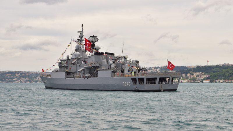 German arms exports to Ankara continue despite escalating Greek-Turkish crisis