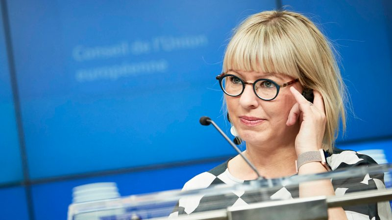 Finnish social minister: Europe needs 'a paradigm shift' towards the economy of well-being