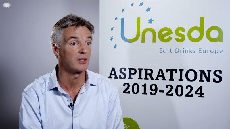 UNESDA Aspirations 2019-2024