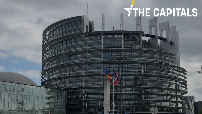 MEPs corner French far left over Strasbourg seat