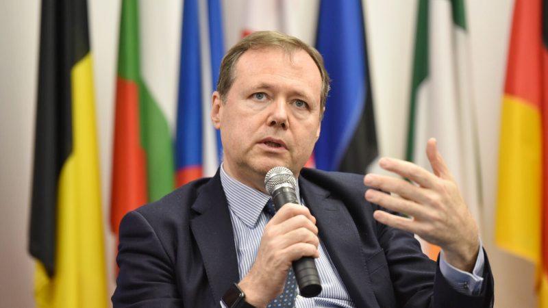 EURACTIV com – EU news and policy debates across languages
