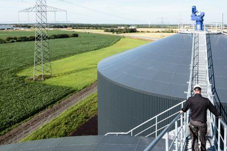 Biomethane in the EU