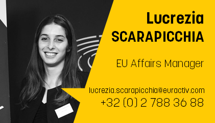 Lucrezia Scarapicchia