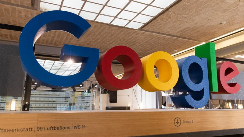 French issue Google with billion dollar tax bill
