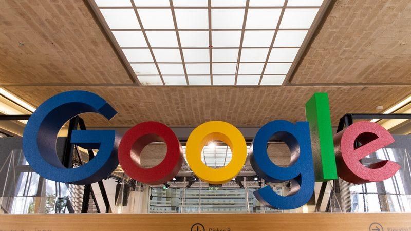 Copyright directive 'not in danger' EU says, following Google backlash